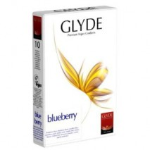 Glyde Flavoured Condoms