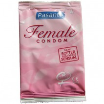 Pasante Internal Condom