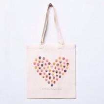 Vulva Gallery Bag