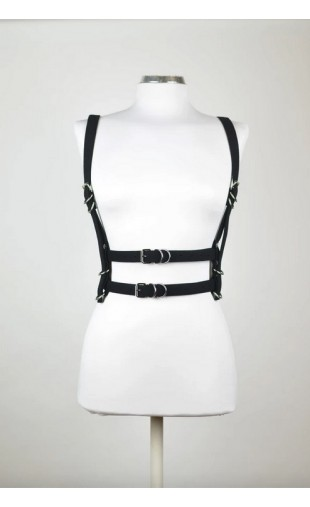 Lash Gui Chest Harness