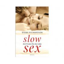 Slow Sex: Zeit finden fuer die Liebe