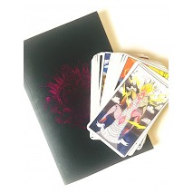 Fool's Journey Queer Tarot Book & Cards