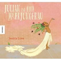 Julian ist eine Meerjungfrau