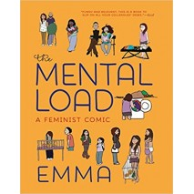 The mental Load - A feminist Comic