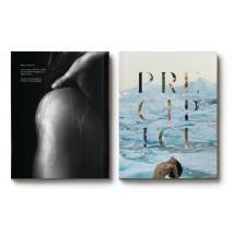 Precipice Magazine - Exploring Sex, Desire and Love