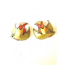 Nipple Pasties - Ladybugs