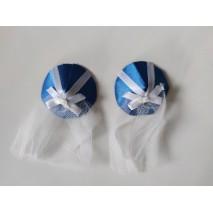 Blue Vale Nipple Pasties