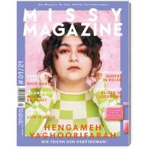 Missy Magazine - Das Magazine für Pop, Politik und Feminismus