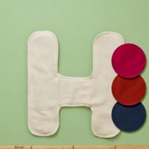 Washable Foldable Cloth Pad