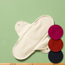 Washable Cloth Pad with Wings